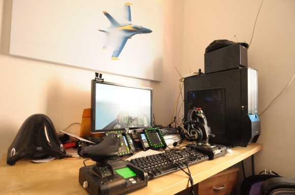 Uri's PC - Nov 2010